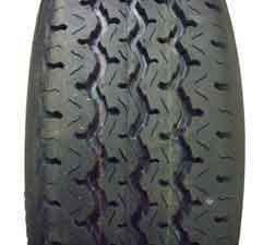 16x225X70 TYRE ONLY