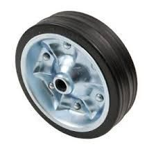 8' REPLACEMENT WHEEL - 200 SERIES - STEEL RIM\n