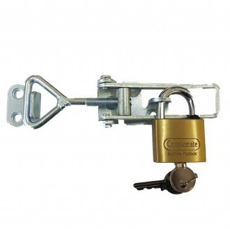 LARGE TOGGLE CLAMP  NO LOCK