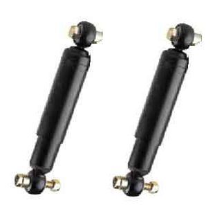 Couplemate Shock Absorbers incl Bolts - Pair (boxed)