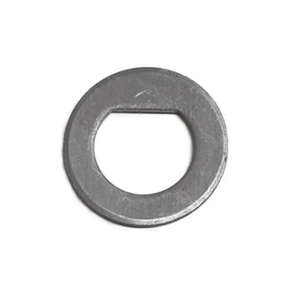 Flat Washer D Type [Suit Dexter USA - Axle requires Secant Cut]