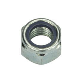 M18 CENTER ROCKER NYLOC NUT