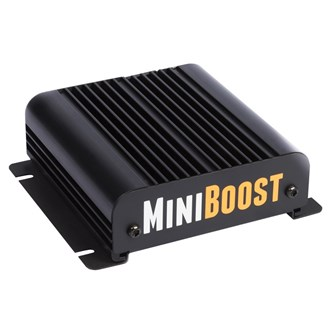Miniboost DC–DC Battery Charger BMPRO
